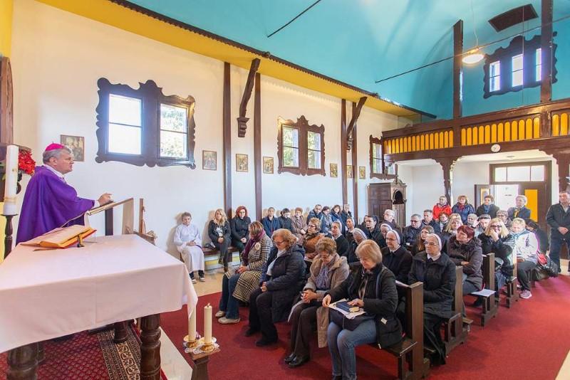 Hodočašće Sisačke biskupije putevima Drinskih mučenica