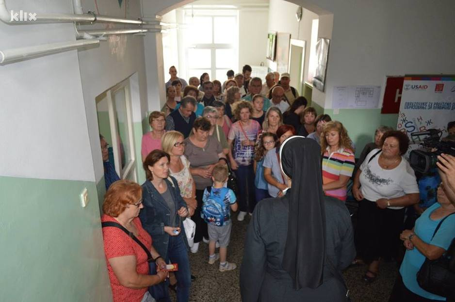 Bosanskohercegovački portal Klix.ba o hodočašću blaženim Drinskim mučenicama