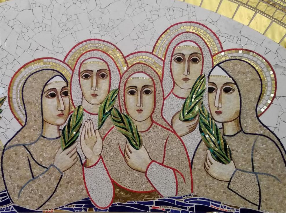 Blažene Drinske mučenice - Vjernost Bogu i zavjetima potvrđena vlastitom krvlju