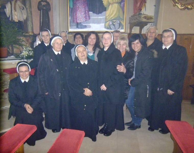 Staro Petrovo Selo-proslavljen spomendan bl. Drinskih mučenica