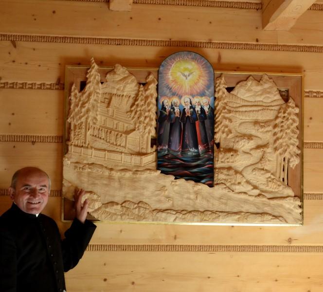 Glas o Blaženicama u Poljskoj - razgovor s vlč. Janom Zajacem
