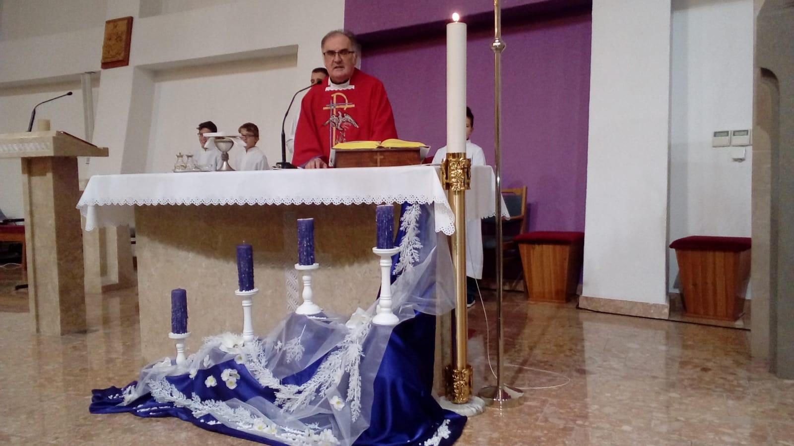 Slavlje spomendana blaženih Drinskih mučenica u Splitu