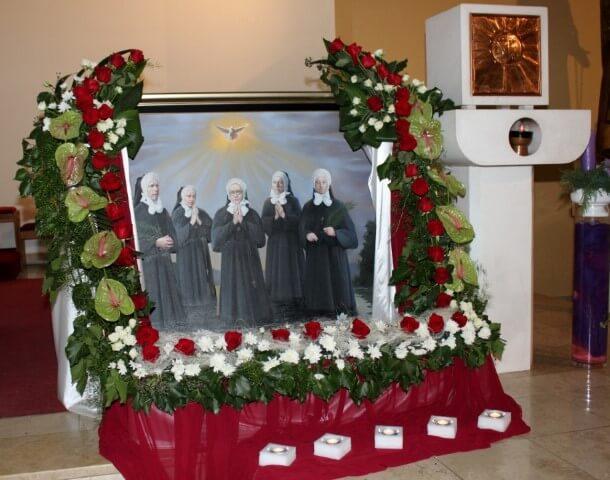 Proslavljen spomendan blaženih Drinskih mučenica u Karlovcu