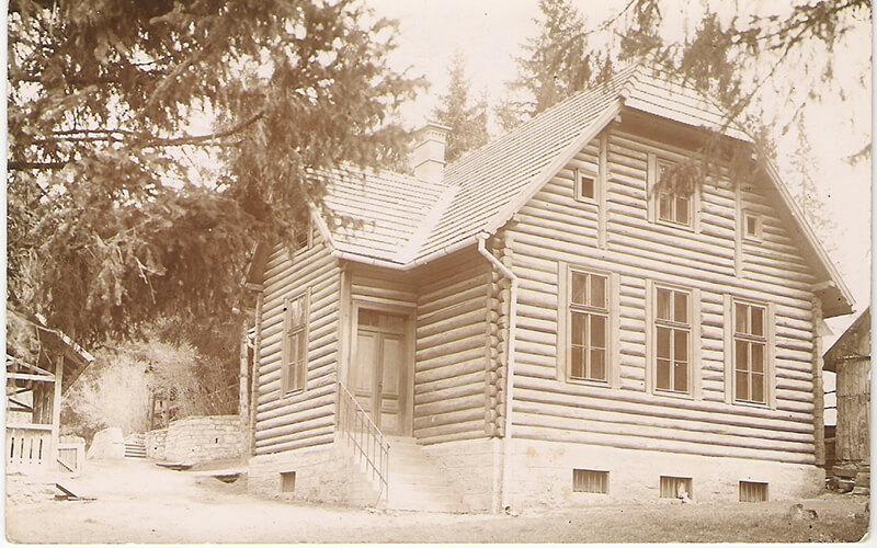 Marijin dom na Palama