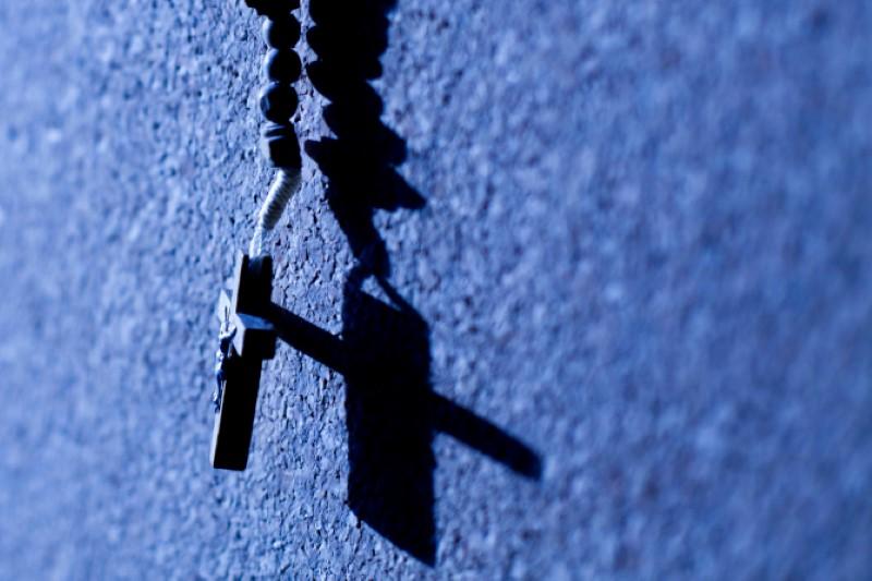Molitva - snaga mučenika