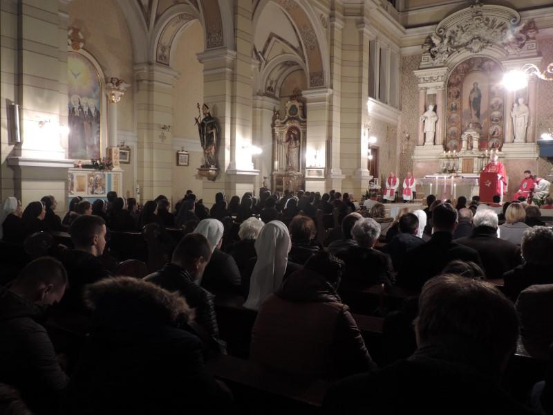 Proslava spomendana bl. Drinskih mučenica u Sarajevu