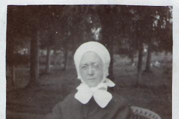 Blažena s. M. Berchmana Leidenix