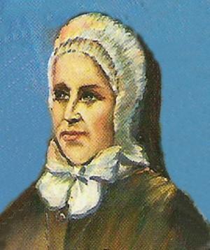 Sister Jula Ivanišević