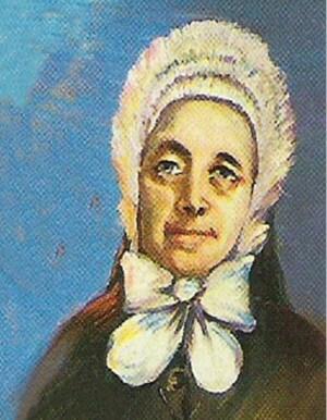 Motër M. Krizina Bojanc