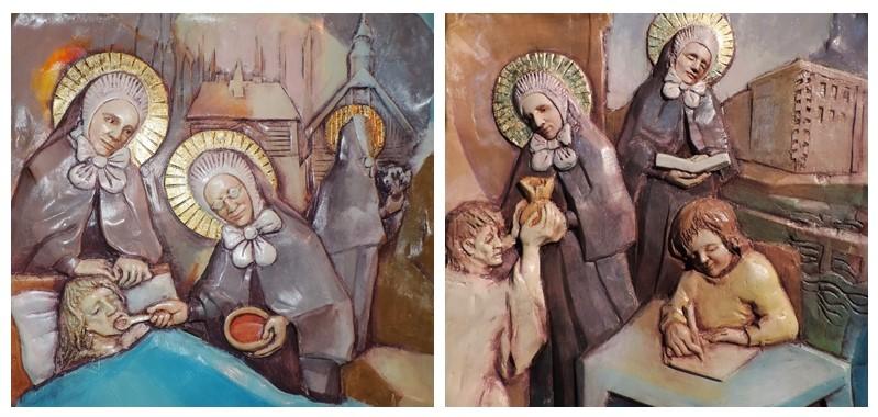 O životu i mučeništvu Drinskih mučenica